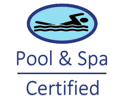 Pool Spa Certified
