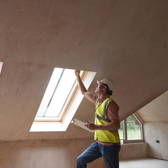 Professional Inspecting Windows