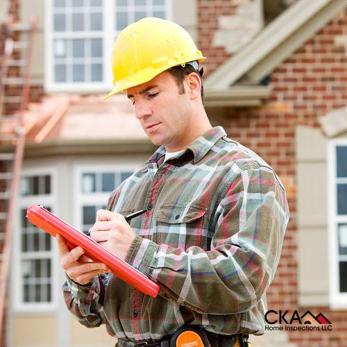Home Inspection Service for Building
